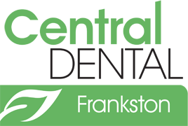 Central Dental Frankston logo